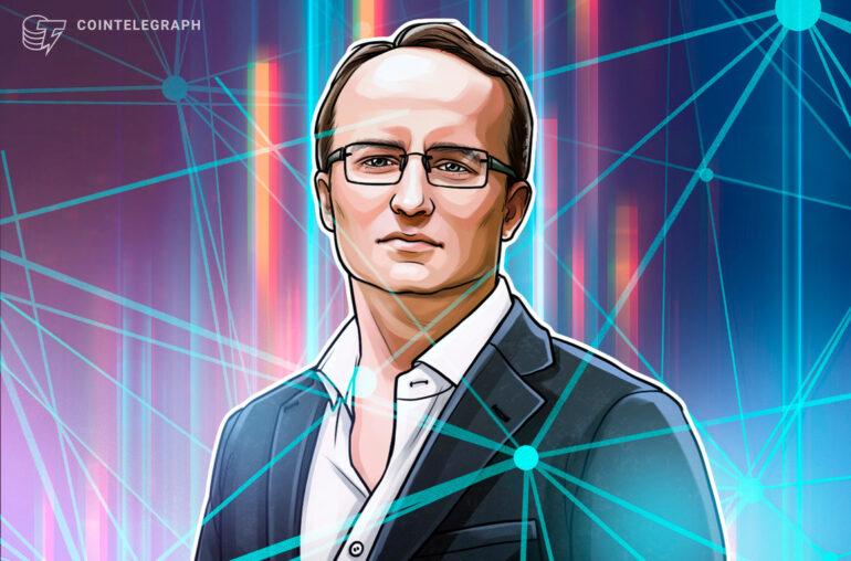 La locura de NFT y el dinero institucional para atraer a los próximos 100 millones de usuarios de cifrado, dice el CEO de Crypto.com