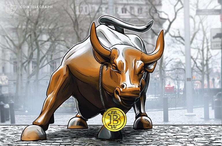 Los alcistas se favorecieron antes del vencimiento récord de opciones de Bitcoin de $ 6.100 millones el 26 de marzo