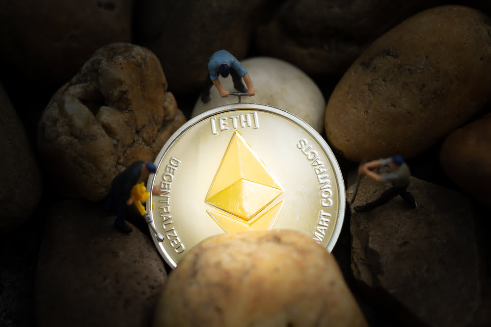Ethereum Miners Revolt Over EIP 1559, How Will ETH Price React?