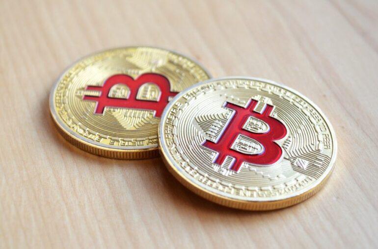 Sin esto, 'Bitcoin podría haber sido un activo marginal'