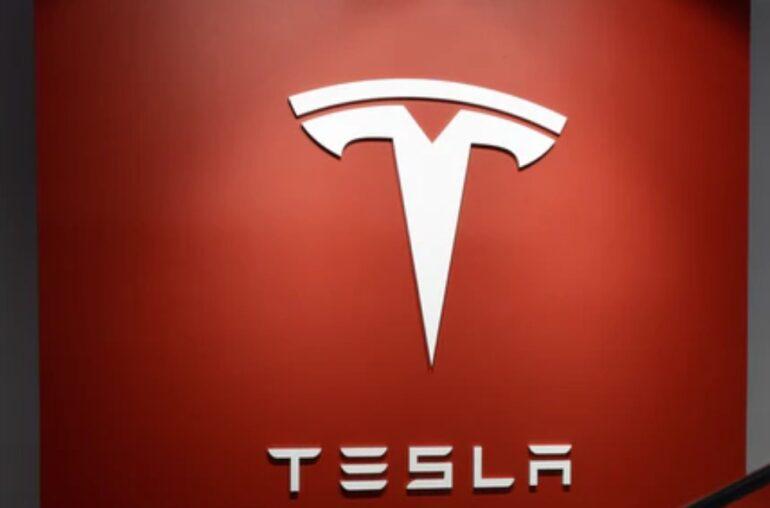 Bitcoin BTC BTCUSD Tesla
