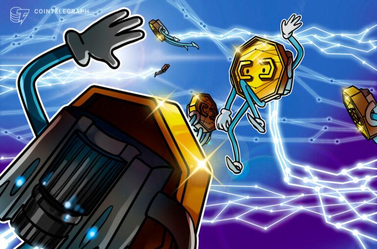 Decentraland anuncia transferencias de token MANA de capa dos, planes para una migración completa