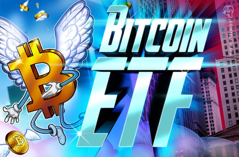 El administrador de activos digitales detrás del primer fondo BTC de Canadá espera lanzar Bitcoin ETF