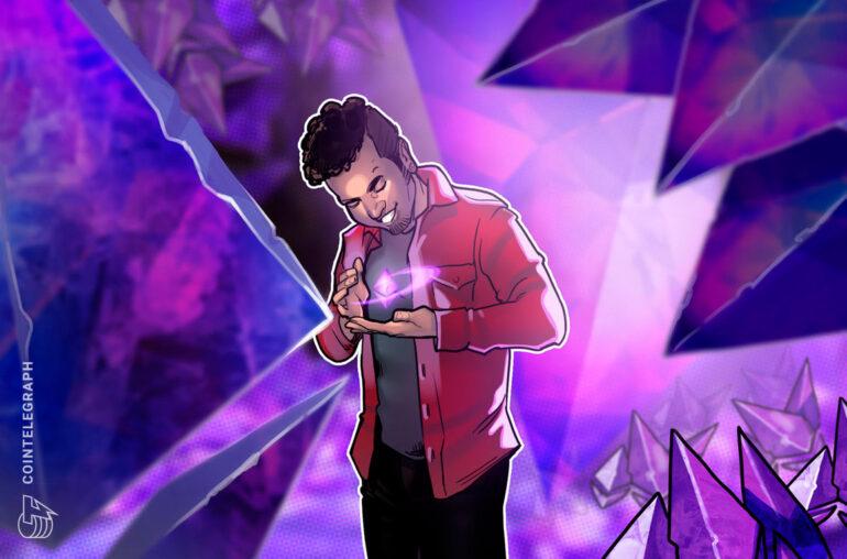 El regreso de Ethereum al máximo histórico acompañado de un aumento del 77% en las tarifas de transacción