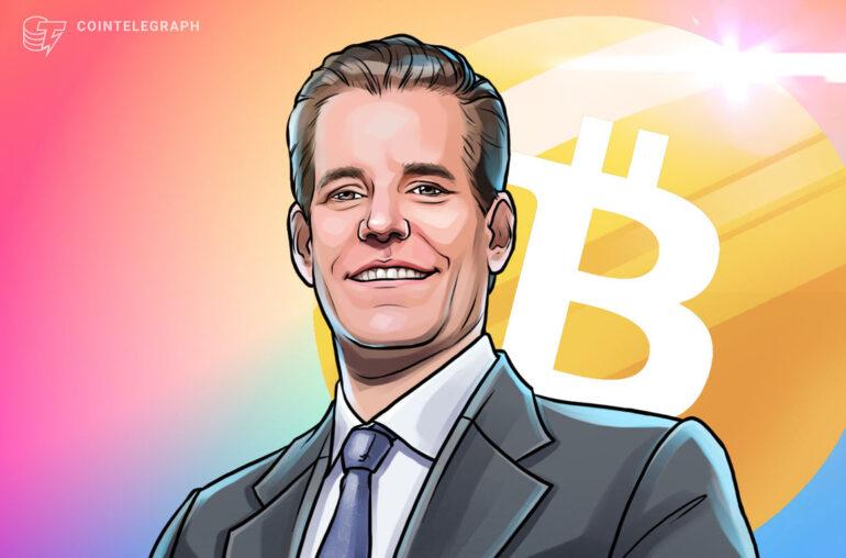 Tyler Winklevoss cree que Bitcoin ha superado el riesgo de una prohibición de EE. UU.