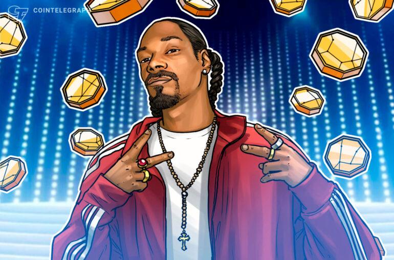Wen Doggcoin?  Snoop Dogg insinúa una futura oferta de tokens