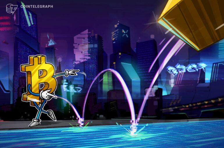 Selector de acciones de renombre cree que Bitcoin eclipsará la capitalización de mercado de $ 10T del oro