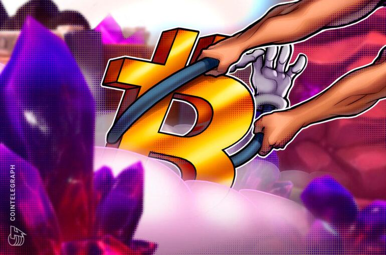 Compre más Bitcoin, un analista le dice a las instituciones ya que $ 257M en BTC deja Gemini