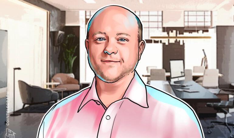 Jeremy Allaire: 'USDC está a medio camino de cambiar PayPal'