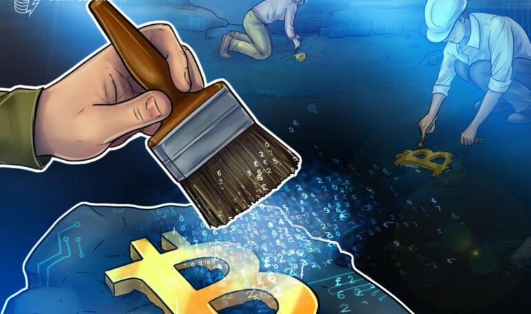 Los ingresos de la minería de Bitcoin del Reino Unido se disparan, pero China acapara el 75% de la producción de 'monedas de sangre'