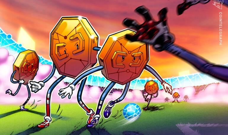 Jump Trading realiza una inversión de capital en el ecosistema de tokens de aficionados al deporte Chiliz