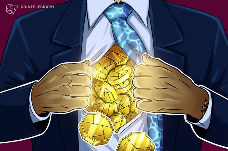 El CEO del mayor intercambio de cifrado tiene 'cerca del 100%' del patrimonio neto en cripto