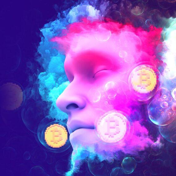 El dominio de Bitcoin continúa ascendiendo hacia el 50%