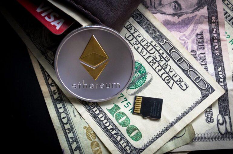 Análisis de precios de Ethereum: 04 de abril