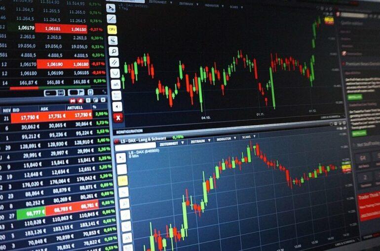 Análisis de precios de IOTA, Litecoin, Polkadot: 26 de abril