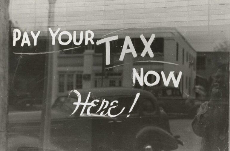 Charles Hoskinson Talks Capital Gains Tax, Saying it's Depressing Sh*t