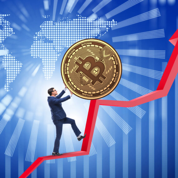 TA: Bitcoin imprime un patrón alcista, por qué las caídas se vuelven atractivas para BTC