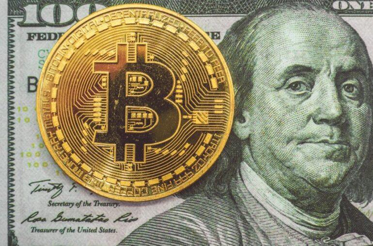 """Fed Chair Says Still """"Working on"""" Digital Dollar as China Pulls Ahead"""