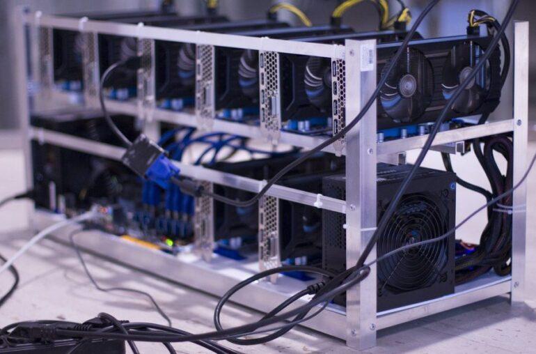 La instalación minera de Bitcoin más grande de Irán reanuda sus operaciones después del rescate de China