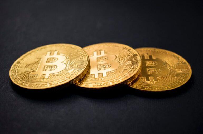 'Págame en Bitcoin', dice esta personalidad de la televisión.  ¿Seguirán otros esta tendencia?