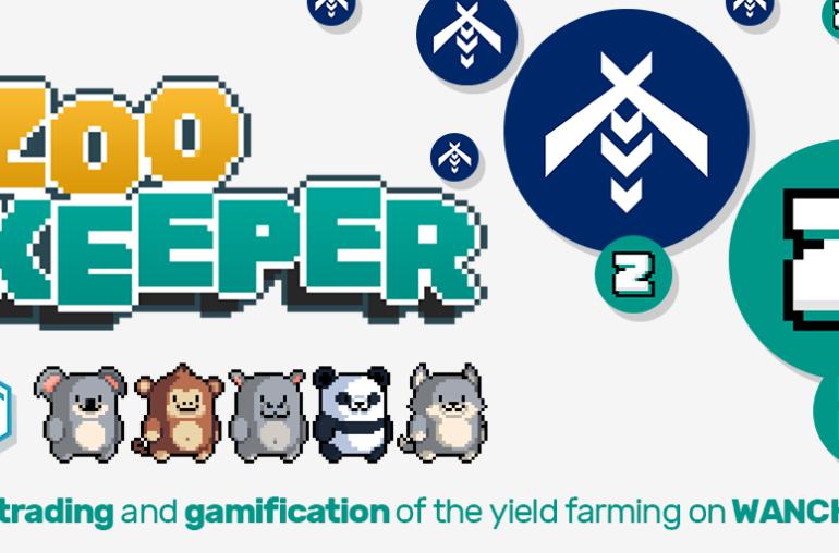 Zookeeper: una nueva DApp de agricultura de rendimiento basada en NFT