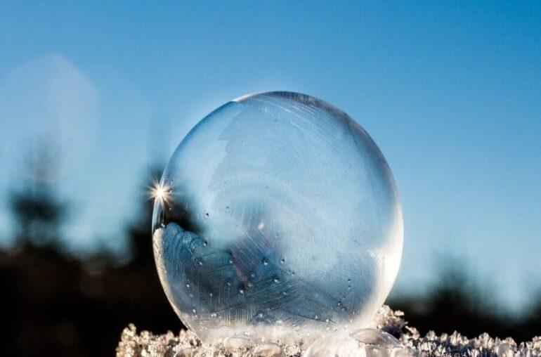 ¿La burbuja NFT está lista para estallar pronto?