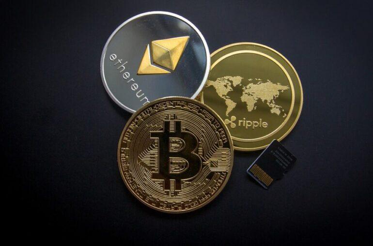 ¿Por qué el precio de Bitcoin y Ethereum cayó tan rápido?