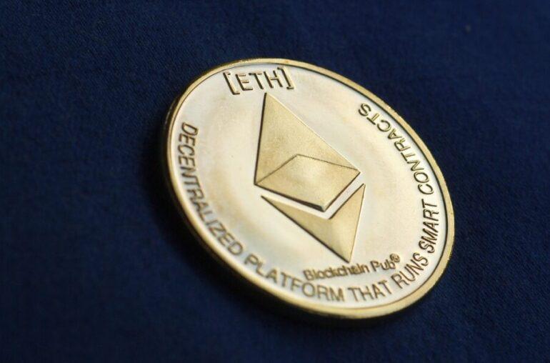 Análisis de precios de Ethereum: 17 de mayo