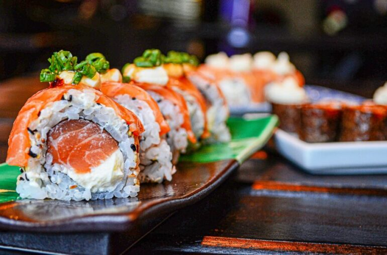 Why SUSHI may lead a new DeFi rally
