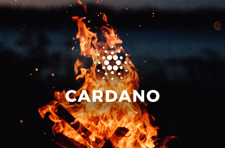 Cardano DeFi moves closer to reality with $5M deFIRE fundraiser