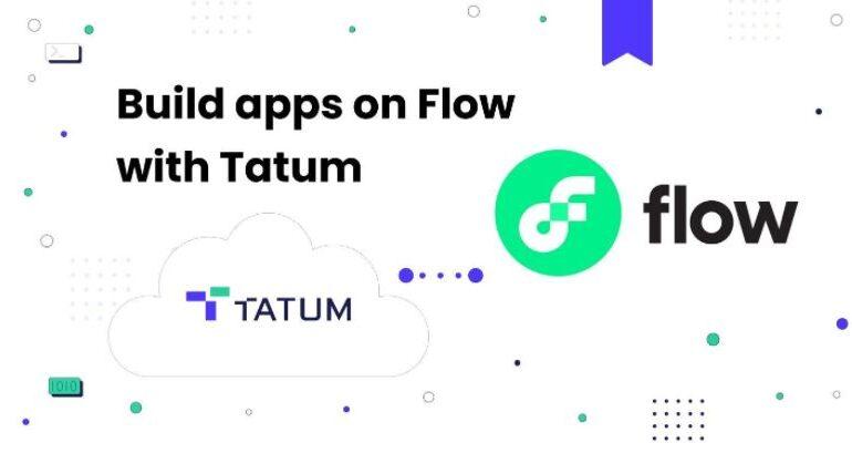Creación de aplicaciones en Flow: Tatum da un salto adelante en impulsar el mundo NFT