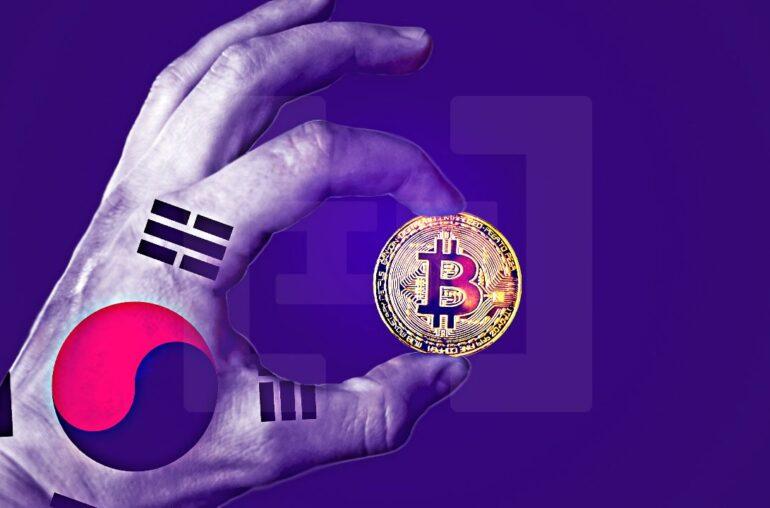 Crypto Holdings de la empresa surcoreana supera los 10 mil millones de won