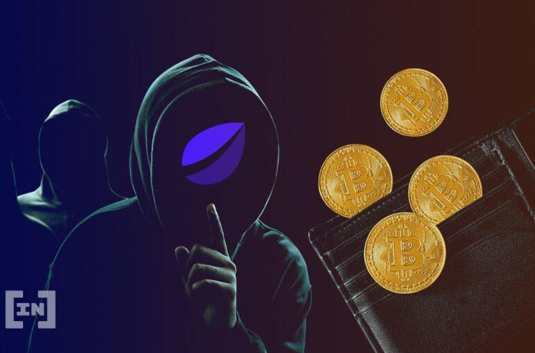 El 21% de los bitcoins de Bitfinex Hack se han transferido