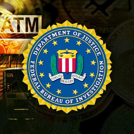 El FBI planea poner señales de advertencia en los cajeros automáticos de Bitcoin para obstaculizar a los estafadores