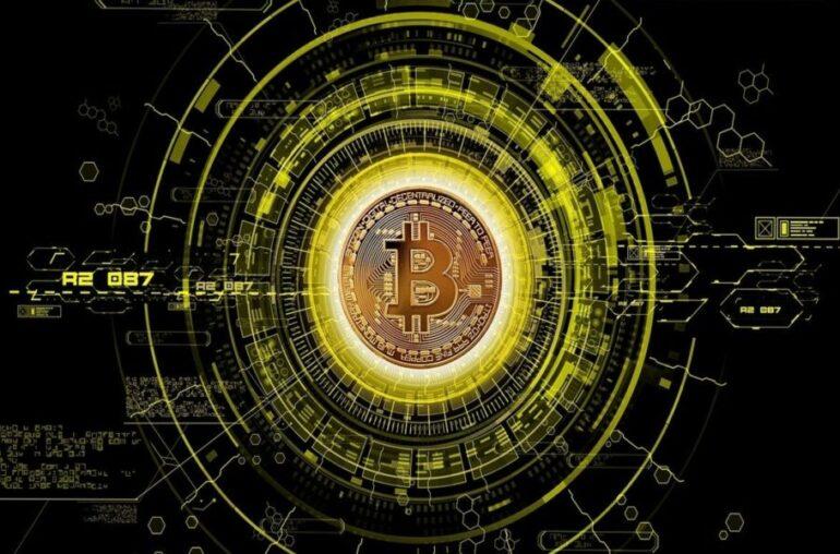 'Este en Bitcoin es bastante rutinario'