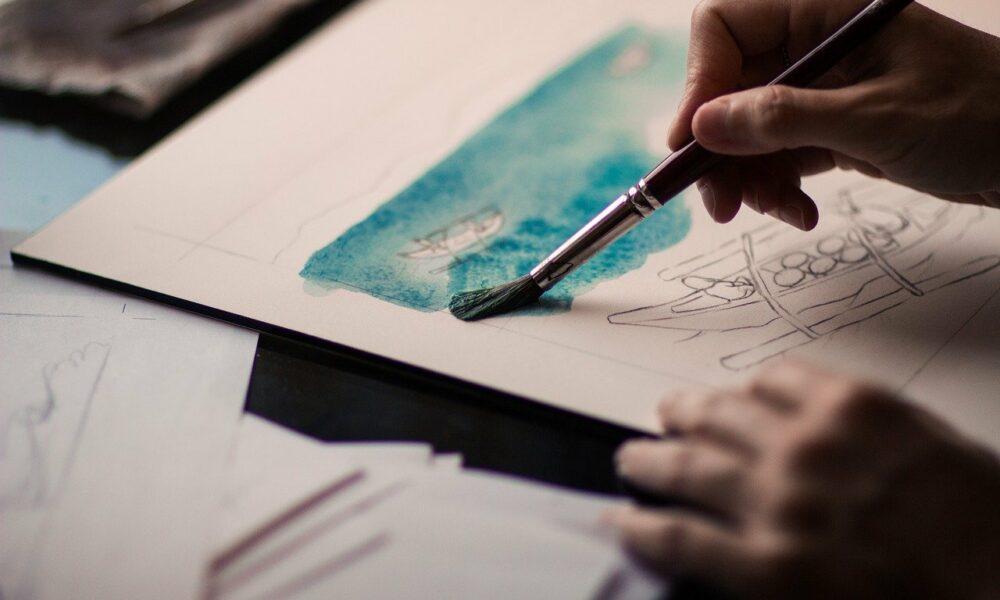 LGND cambia el futuro del arte y el comercio con un nuevo mercado digital NFT para artistas