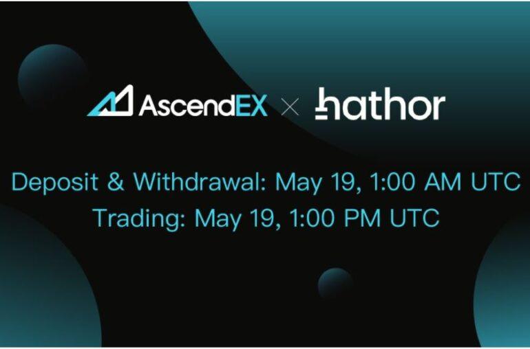 Listas de Hathor en AscendEX - AMBCrypto