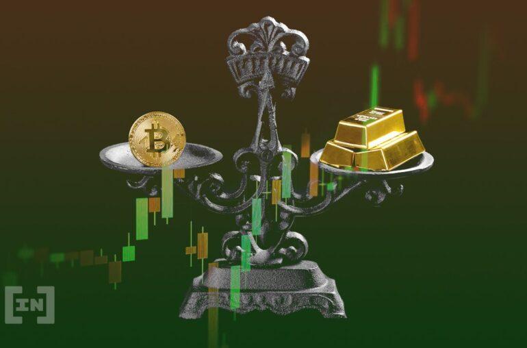 Los inversores alternativos a Fiat deberían buscar Bitcoin, dice el ejecutivo de SkyBridge