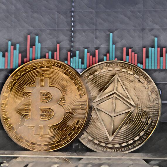 Bitcoin oscila en los $ 30,000, pero los técnicos sugieren que hay 'rojo' por delante