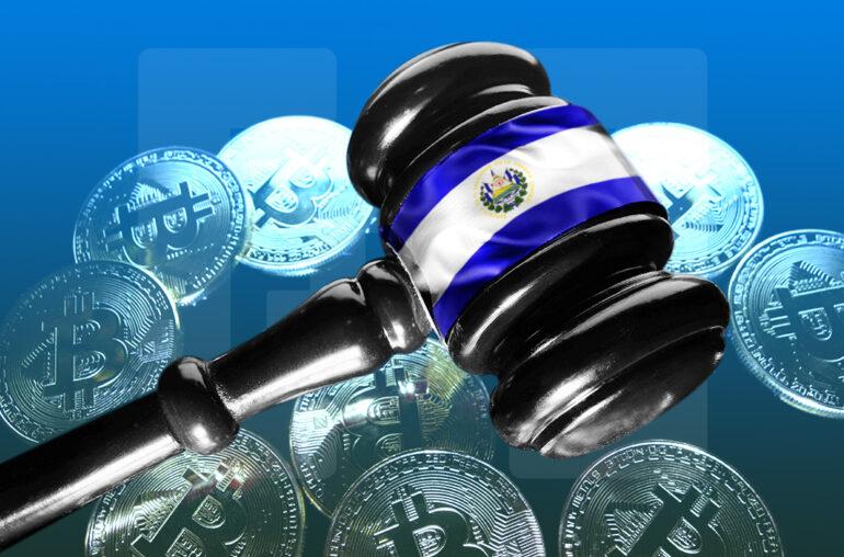 Informe de Bank of America ve ventajas en la adopción de Bitcoin en El Salvador