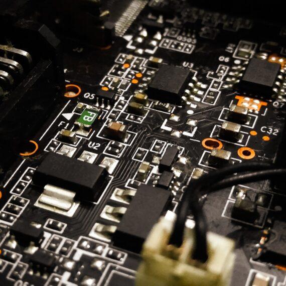 Huang, CEO de Nvidia: «Ethereum va a ser muy valioso»