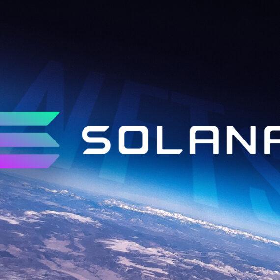 Los NFT con licencia de la Fuerza Espacial de EE. UU. Se emiten en la blockchain de Solana