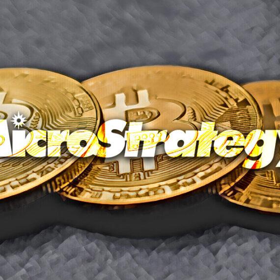 MicroStrategy compra 13,005 Bitcoin más, ahora tiene 105,000 BTC