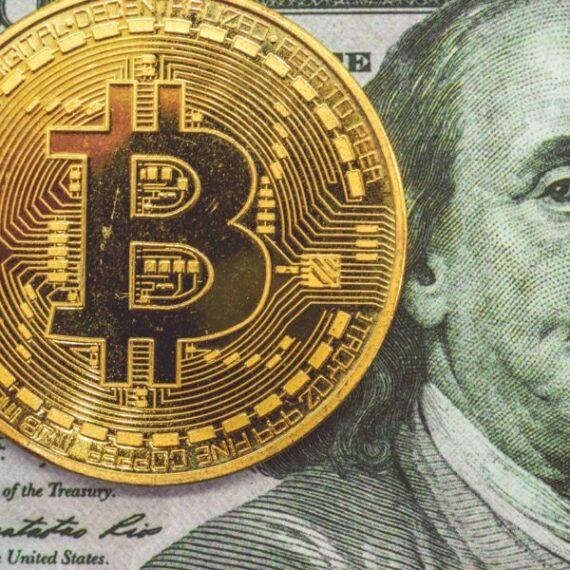 Nadie esperaba que este activo empujara el caso de Bitcoin en la dirección bajista