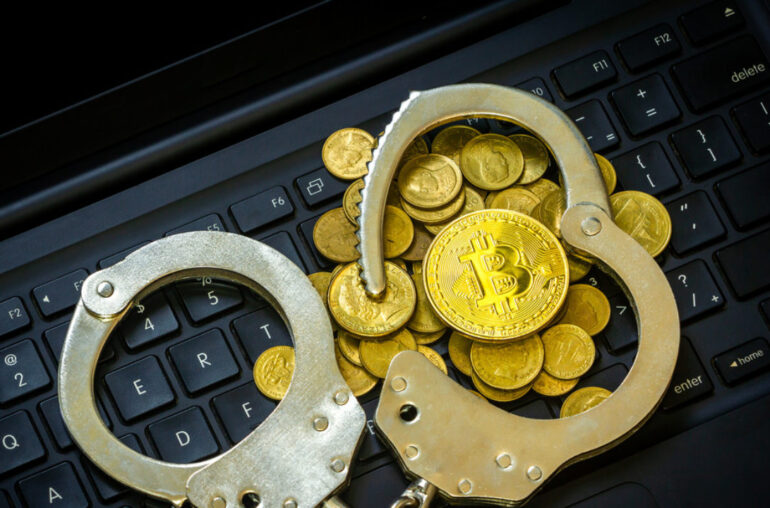 """Why Bitcoin Is Actually """"Bad For Crime"""" Contrary To Belief"""