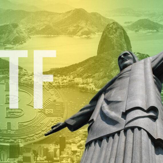 Un ETF de Bitcoin ahora cotiza en la bolsa de valores brasileña