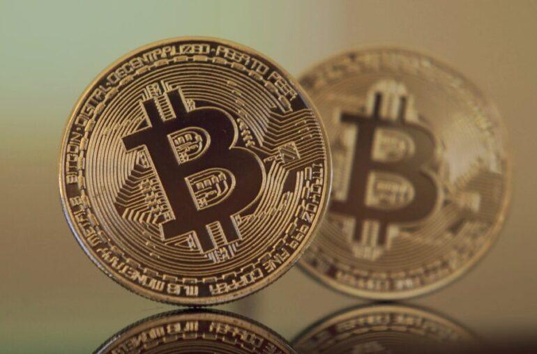 Un vistazo rápido al gasto de Bitcoin revela esto