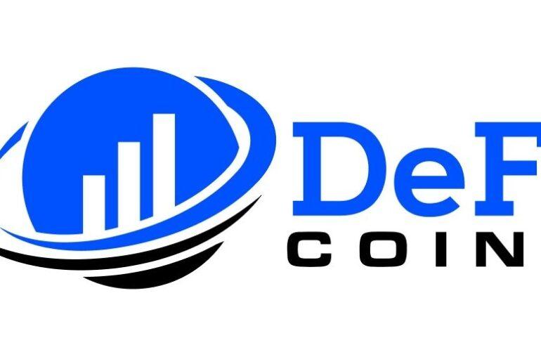 ¡Listas de DeFi Coin (DEFC) en Vindax!