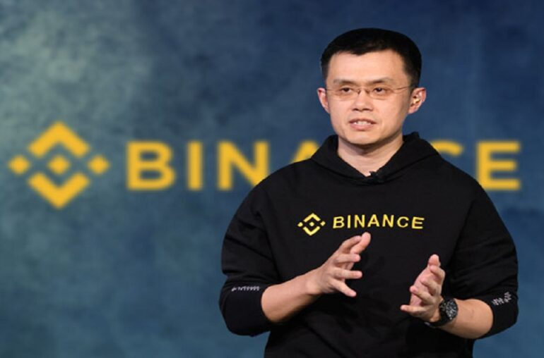 """Binance CEO Changpeng Zhao States """"Compliance Is A Journey"""""""