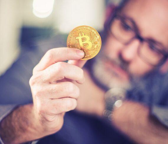 El número de inversores que poseen Bitcoin se triplicó en los últimos tres años